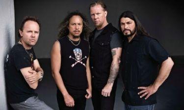 Οι Metallica στα… Grammy
