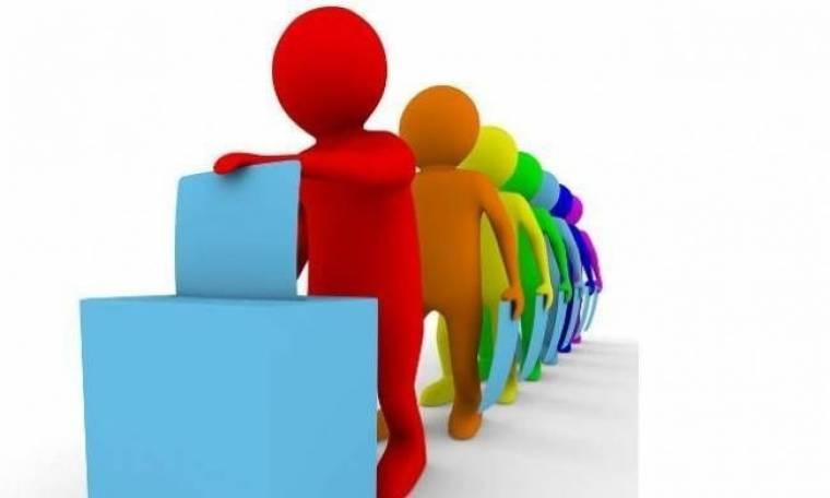 Νέα δημοσκόπηση: Μπροστά 3 μονάδες ο ΣΥΡΙΖΑ έναντι της ΝΔ