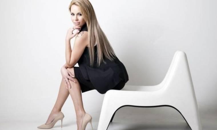 Ιωάννα Λίλη: Με δική της εκπομπή στο Μακεδονία TV