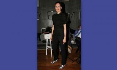 Κάλλι Τσιλίδου: Έχασε όλα τα κιλά της εγκυμοσύνης