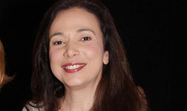 Χριστίνα Αλεξανιάν: «Αν είχα σταθερή δουλειά θα είχα εντελώς διαφορετική προσωπικότητα»