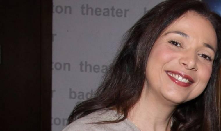 Χριστίνα Αλεξανιάν: «Φαίνομαι ήρεμη αλλά δεν είμαι τόσο»