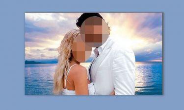Σύζυγος πασίγνωστης ηθοποιού σε θεραπευτήριο για να πάψει να απατάει τη γυναίκα του!