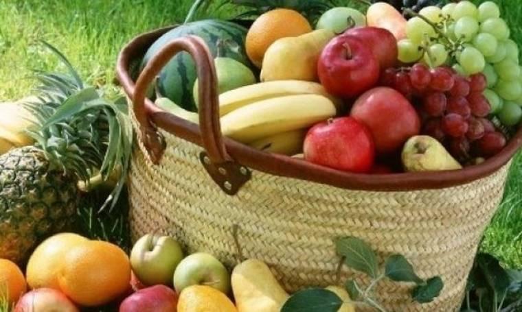 Αντίο κιλά: Ποιο φρούτο μπορεί να μειώσει την όρεξή μας;