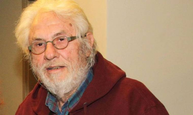 Γιώργος Μιχαλακόπουλος: «Είναι μια δουλειά με κρυμμένα ναρκοπέδια. Αν δεν προσέξεις, θα σε σκοτώσουν»