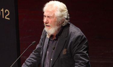 Γιώργος Μιχαλακόπουλος: «Οι Έλληνες έχουν ρατσισμό μέσα τους»