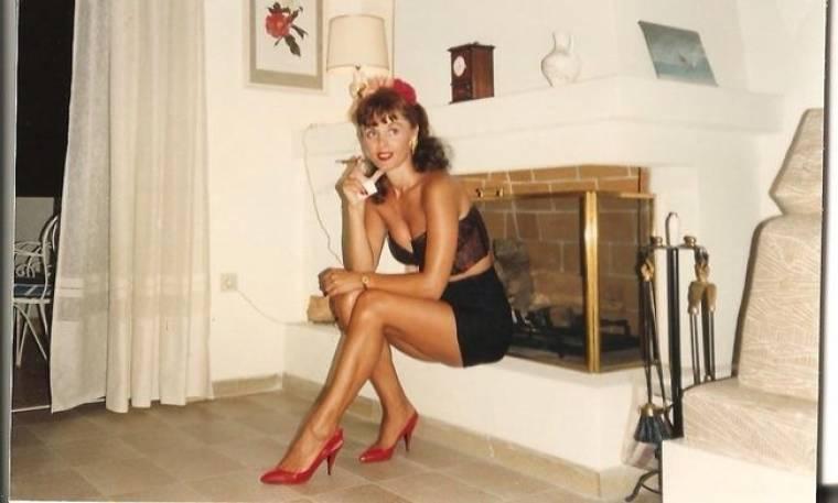 Απίστευτο: Δείτε τη Χρύσα Δημουλίδου πριν 22 χρόνια… πριν τις πλαστικές! (Nassos Blog)