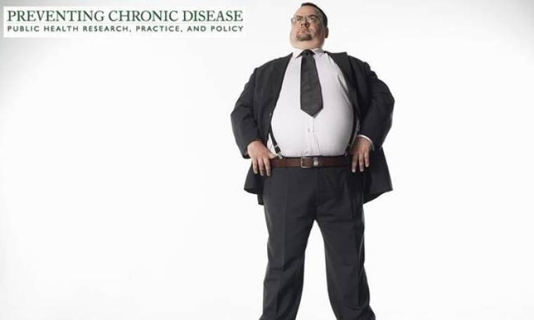 Ποια είναι τα 20 «παχύσαρκα επαγγέλματα»
