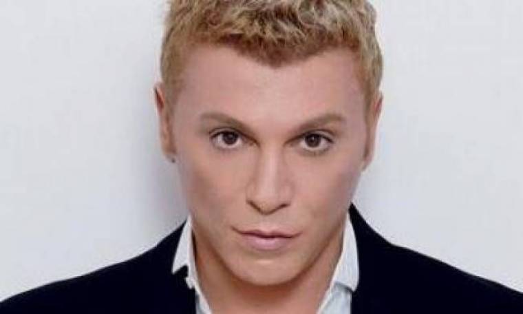 Τάκης Ζαχαράτος: «Έχουν έρθει έρωτες, αλλά ο μεγάλος έρωτας όχι»