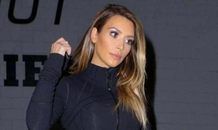 Η Kim τα έχει παίξει! Για ποιο λόγο «λιμοκτονεί» η reality star;