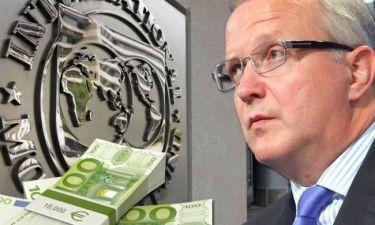 ΔΝΤ: Δεν μας δίνουν την επόμενη δόση χωρίς νέο δάνειο