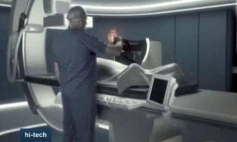 Χειρουργικές επεμβάσεις με τη χρήση ολογραμμάτων - VIDEO