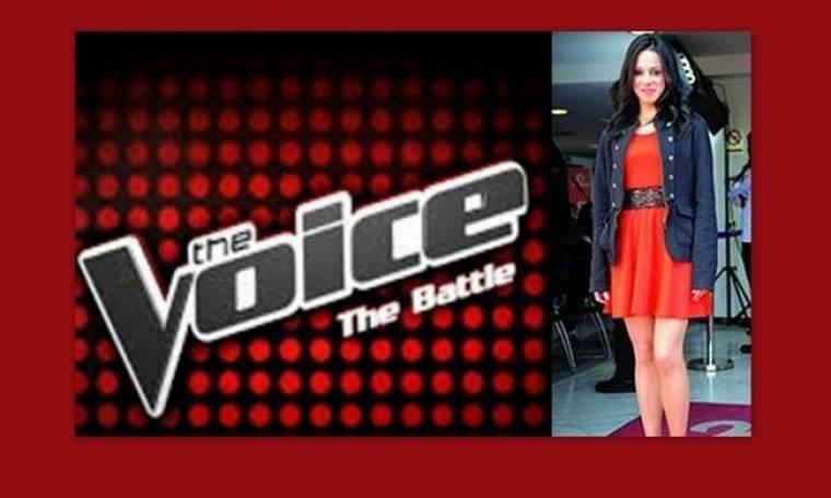 Tα πρώτα παρατράγουδα στο «The Voice»: Η παραγωγή του παιχνιδιού κατέθεσε αγωγή εναντίον παίκτριας!