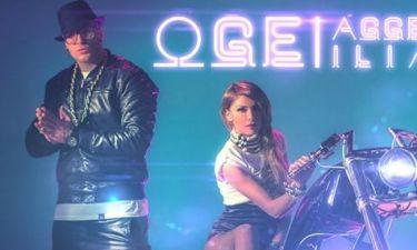 Αγγελική Ηλιάδη: Σε έναν ρόλο άκρως ανατρεπτικό στο νέο τραγούδι του OGE