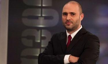 Ο Λάκης Γαβαλάς στην εκπομπή «Ευθέως»