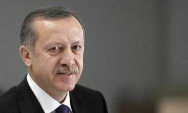 Το ολόγραμμα του Ερντογάν μίλησε σε συνέδριο