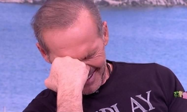 Hθοποιός σε Κωστόπουλο: «Τι όμορφος που είσαι! Πέτρο έχω μείνει!»