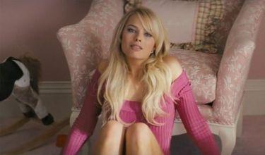 Hugh Hefner: «Θέλω τη Margot Robbie στο Playboy»