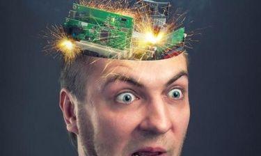 Πέντε λάθη που κάνει ο εγκέφαλός μας κάθε μέρα!