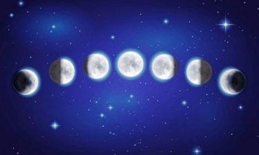 Ελλάδα: τα σεληνιακά φαινόμενα του Φεβρουαρίου