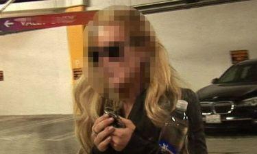 Έκλεψαν σε κλαμπ την αξίας 75.000 δολαρίων γούνα πασίγνωστης ηθοποιού!