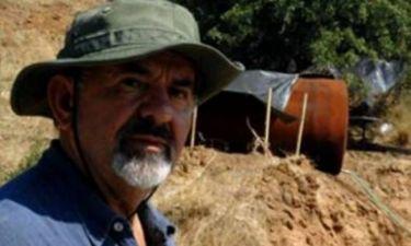 Αυτός είναι ο Έλληνας «Ιντιάνα Τζόουνς»- Ψάχνει θησαυρό στα Τρίκαλα
