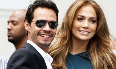 Jennifer Lopez: «Τη περίοδο του διαζυγίου ο πόνος ήταν πολύ μεγάλος. Χρειάστηκε προσπάθεια για να τα καταφέρω»