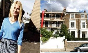 Η Gwyneth Paltrow πούλησε το σπίτι της στο Λονδίνο και οι γείτονες έκαναν... πάρτι!