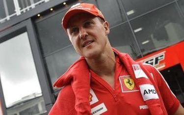 Κρίσιμη παραμένει η κατάσταση του Schumacher! Συγκρατημένα αισιόδοξοι οι γιατροί του!