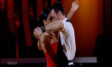 Το τάνγκο του Σάκη Αρσενίου στον τελικό του «Dancing with the stars 4»