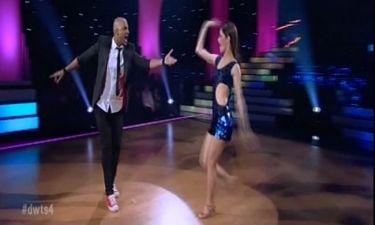 Ο Ησαΐας Ματιάμπα εντυπωσίασε και με τη δεύτερη χορογραφία του