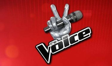 «Τhe Voice»: Για ακόμη μια φορά στην κορυφή της τηλεθέασης!