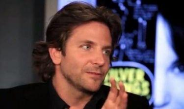 Σχέδια γάμου για τον Bradley Cooper!