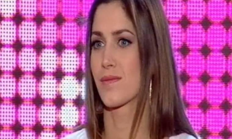 H Μαρία Αντιμισάρη στο «Όλα τρέλα»: «Η κούπα διαλύθηκε όταν τη σήκωσα»