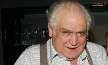 Κώστας Καζάκος: «Έχουμε φτάσει στον πάτο, στην απελπισία»