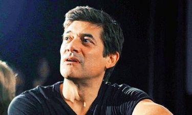 Χωραφάς: «Ο Κώστας Γαβράς είναι η σημαντικότερη ελληνική προσωπικότητα διεθνώς»