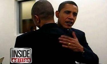 Ομπάμα: Συνάντησε τον ετεροθαλή αδερφό του… 20 χρόνια μετά!