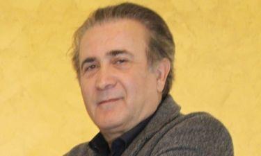 Λάκης Λαζόπουλος: «Με τις ξένες σειρές, είχαμε χάσει το νου μας, μέχρι και τη γλώσσα μας»