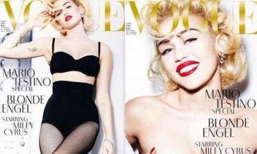 Όχι, δεν είναι η Madonna σε παλιές φωτογραφίες της. Είναι η…
