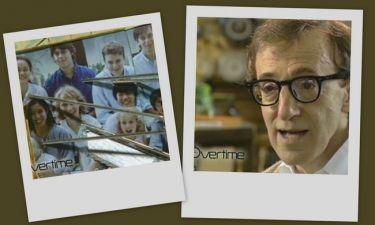 Ο Woody Allen κατηγόρησε τη Mia Farrow πως του έκανε… Βουντού!