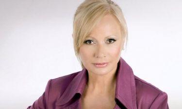 Αγγελική Νικολούλη: «Δεν θυμάμαι τηλεοπτική σεζόν χωρίς ανταγωνισμό»