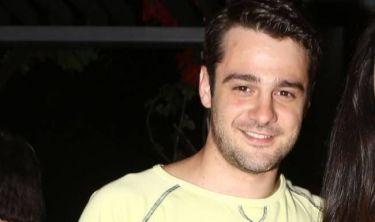 Δημήτρης Λιακόπουλος: «Όταν ήμουν μικρός έβγαινα έξω και έκανα τρέλες»