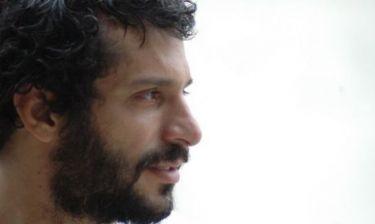 Γιώργος Χρανιώτης: «Δεν μπορώ να μην τραγουδάω! Μου αρέσει πολύ!»