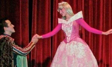Το σκληρό πρόσωπο της Disney: Μία πρώην πριγκίπισσα αποκαλύπτει την ωμή πραγματικότητα