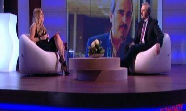 Βαγγέλης Περρής: «Ζήτησα δημόσια συγνώμη στην Ρούλα γιατί την αγαπώ. Είναι δικός μου άνθρωπος»