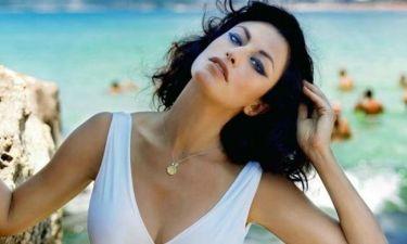 Δωροθέα Μερκούρη: «Με ενοχλεί που οι Ελληνίδες αλλάζουν το χρώμα των μαλλιών τους»