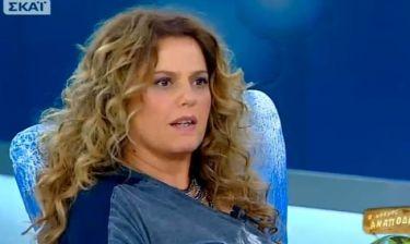 Η Ελένη Τσαλιγοπούλου σχολίασε την Πάολα και τον Παντελή Παντελίδη