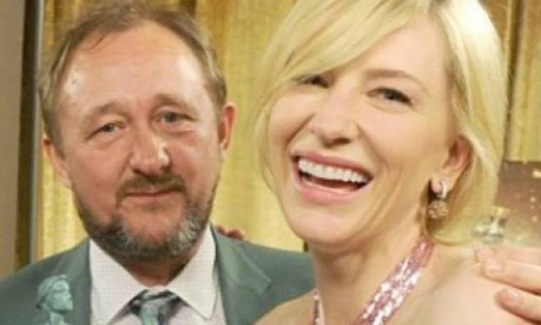 Μάθετε το μυστικό του επιτυχημένου γάμου της Cate Blanchett