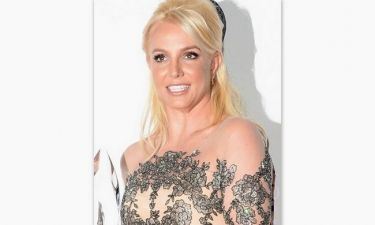Η Britney Spears έγινε μελαχρινή! Δείτε την!