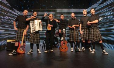 Άνεργος ο Αγάθωνας ένα χρόνο μετά την Eurovision!